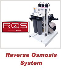 ROS Reverse Osmosis System