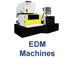 EDM Machines