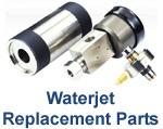 Waterjet Replacement Parts